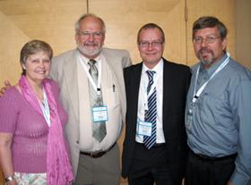ICED 2010 korralduskomitee