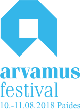Arvamusfestival 2018 logo