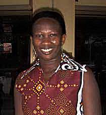 Deborah Iyute