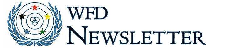 WFD logo V