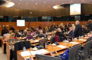 Euroopa Parlamendis 18.11.2010