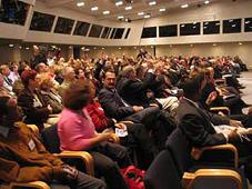 WFD viimane rahvusvaheline konverents toimus 2005. aastal Helsingis Soomes